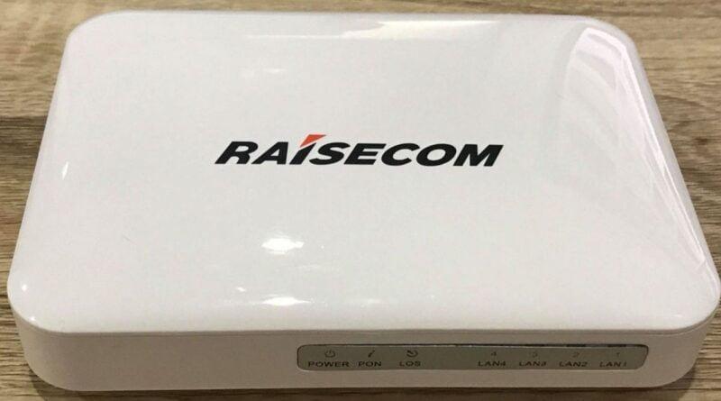 Raisecom HT-803-N