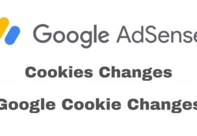 google cookies changes